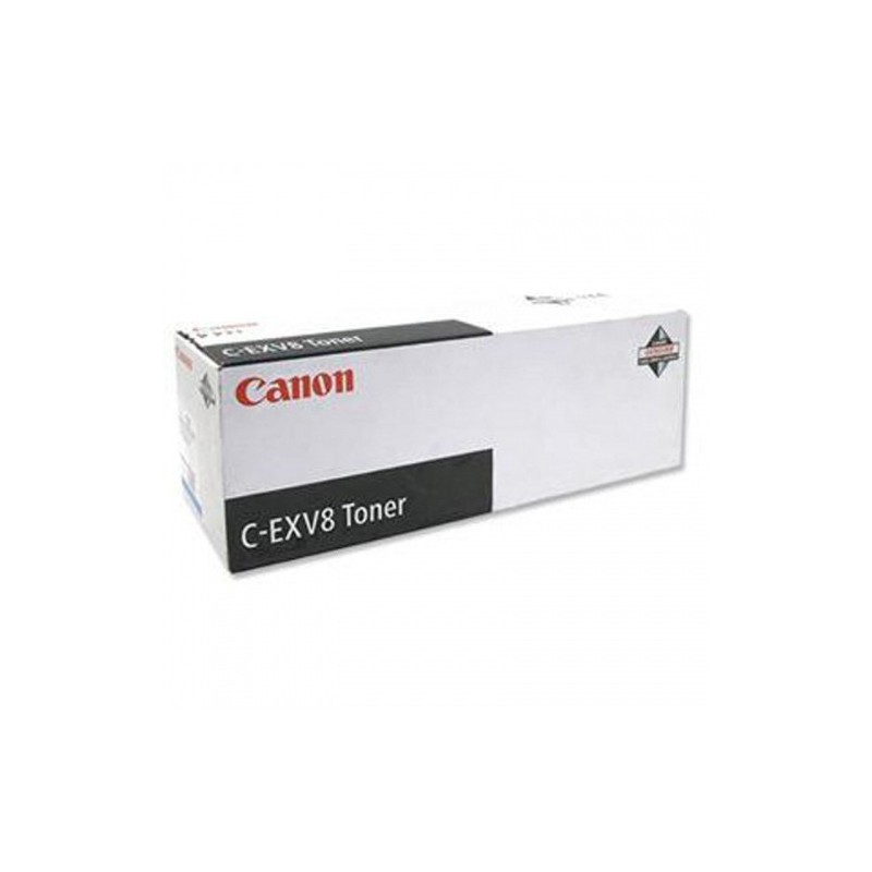 Canon tooner C-EXV 8 Sinine 25k (7628A002)