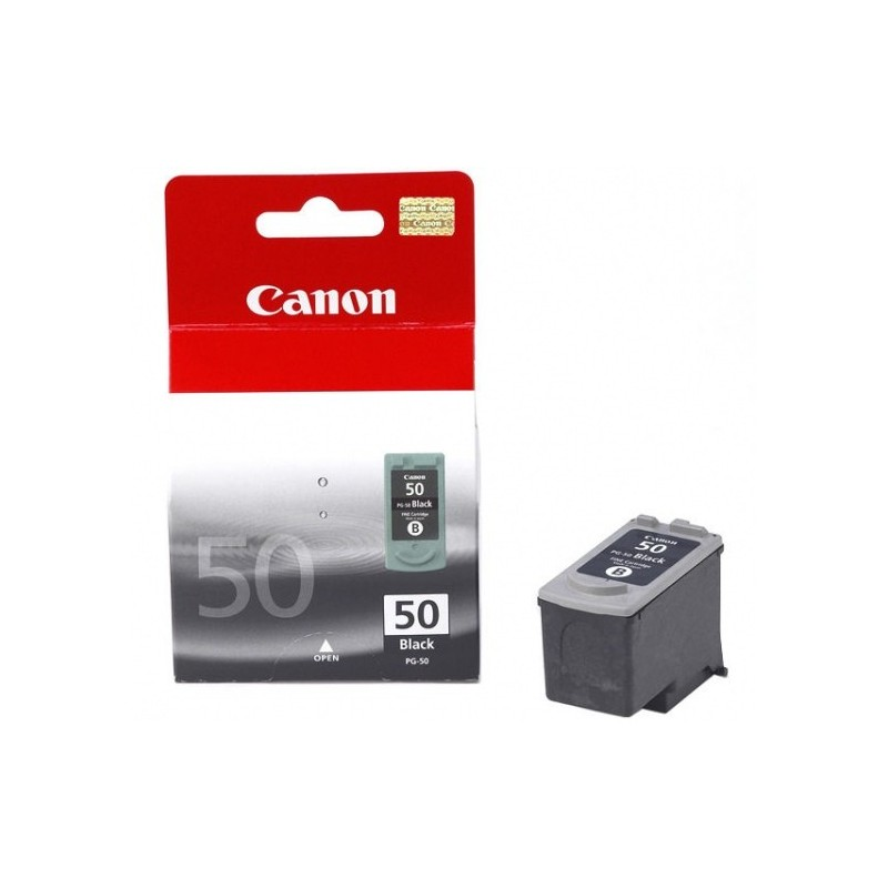 Canon Ink PG-50 Must HC (0616B001)