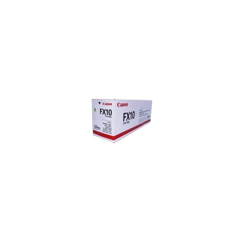 Canon kassett FX-10 (0263B002)