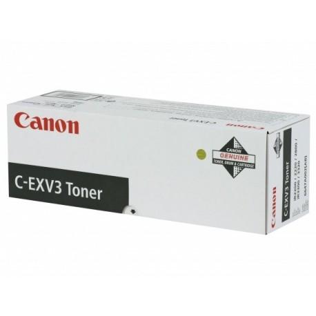 Canon tooner C-EXV 3 (6647A002)