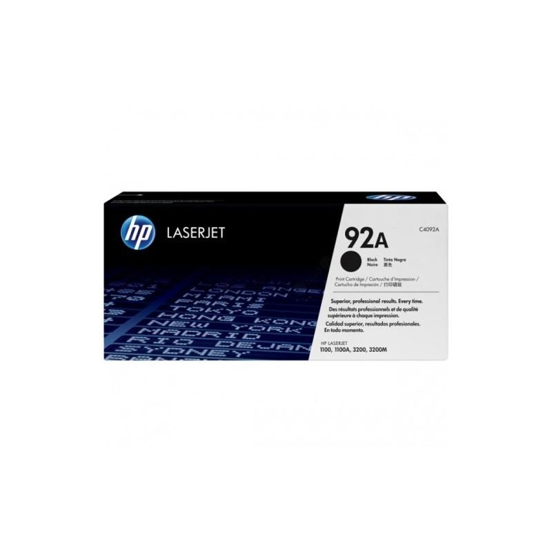 HP kassett No.92A Must (C4092A)