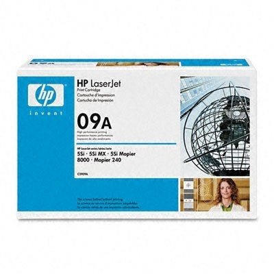 Hewlett-Packard C3909A Must