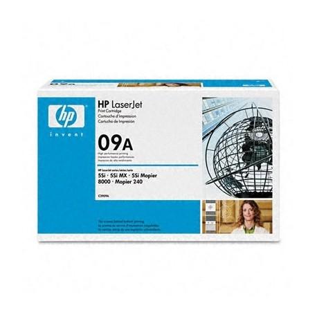 Hewlett-Packard C3909A Must
