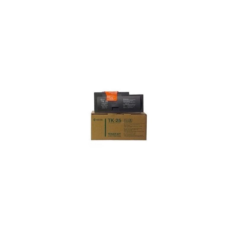 Kyocera kassett TK-25 (37027025)