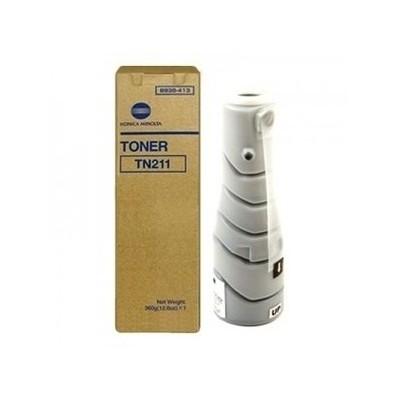 Konica-Minolta tooner TN-211 (8938415)