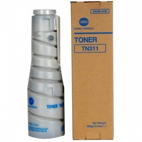 Konica-Minolta tooner TN-311 (8938404)