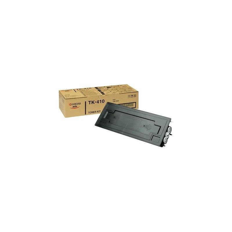 Kyocera kassett TK-410 (370AM010)