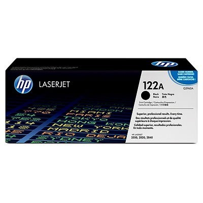 HP kassett No.122A Must (Q3960A)