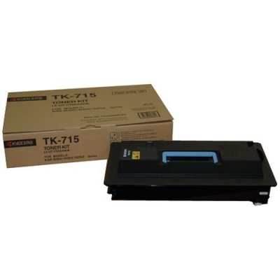 Kyocera kassett TK-715 (1T02GR0EU0)