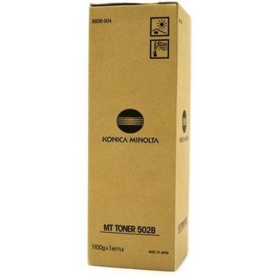 Konica-Minolta tooner 502B (8936904)