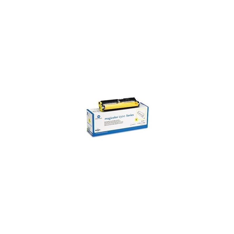 Konica-Minolta kassett MC2300 Kollane 4,5k 4576311(Alt:1710517006)