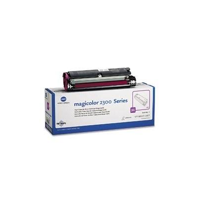 Konica-Minolta kassett MC2300 Roosa 4,5k 4576411 (Alt:1710517007)