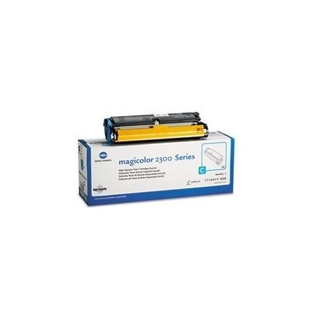 Konica-Minolta kassett MC2300 Sinine 4,5k (Alt:1710517008) (4576511)