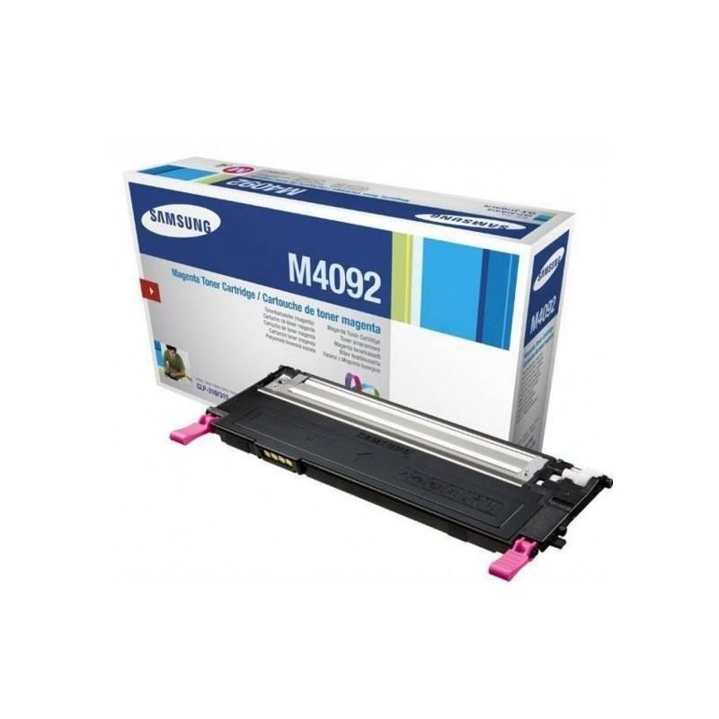 HP kassett Roosa CLT-M4092S/ELS (SU272A)