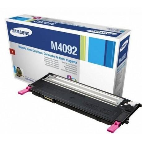 HP kassett Roosa CLT-M4092S/ELS (SU272A) OPEN BOX