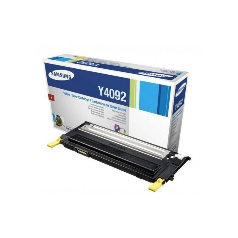 Samsung CLT-Y4092S (SU482A)