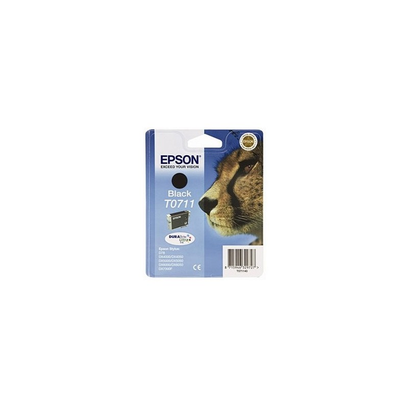 Epson Ink Must (C13T07114012)