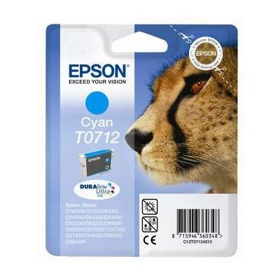 Epson Ink Sinine (C13T07124012)