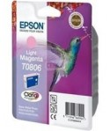Epson Ink Light Roosa (C13T08064011)