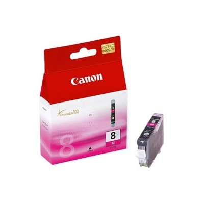Canon Ink CLI-8 Roosa (0622B001)
