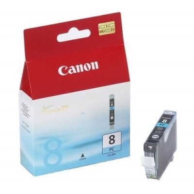 Canon Ink CLI-8 Photo-Sinine (0624B001)