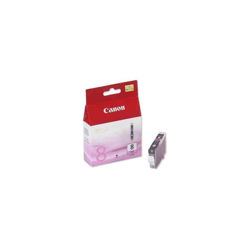 Canon Ink CLI-8 Photo-Roosa (0625B001)