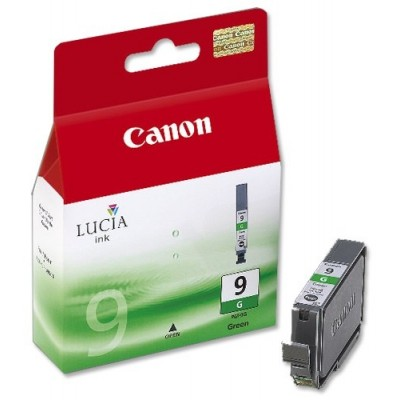 Canon Ink PGI-9 Green (1041B001)