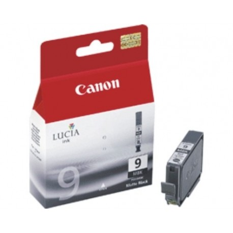 Canon Ink PGI-9 Matte-Must (1033B001)