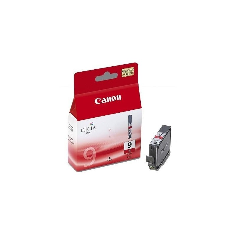 Canon Ink PGI-9 Red (1040B001)