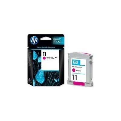 HP Ink No.11 Roosa (C4837AE)