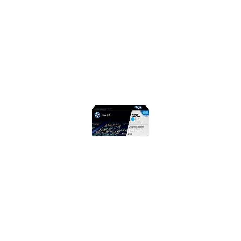 HP kassett No.309A Sinine (Q2671A)