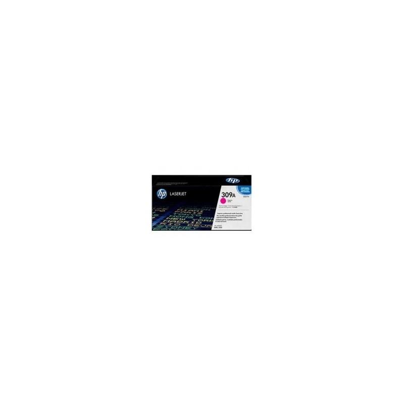 HP kassett No.309A Roosa (Q2673A)