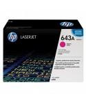 HP kassett No.643A Roosa (Q5953A)