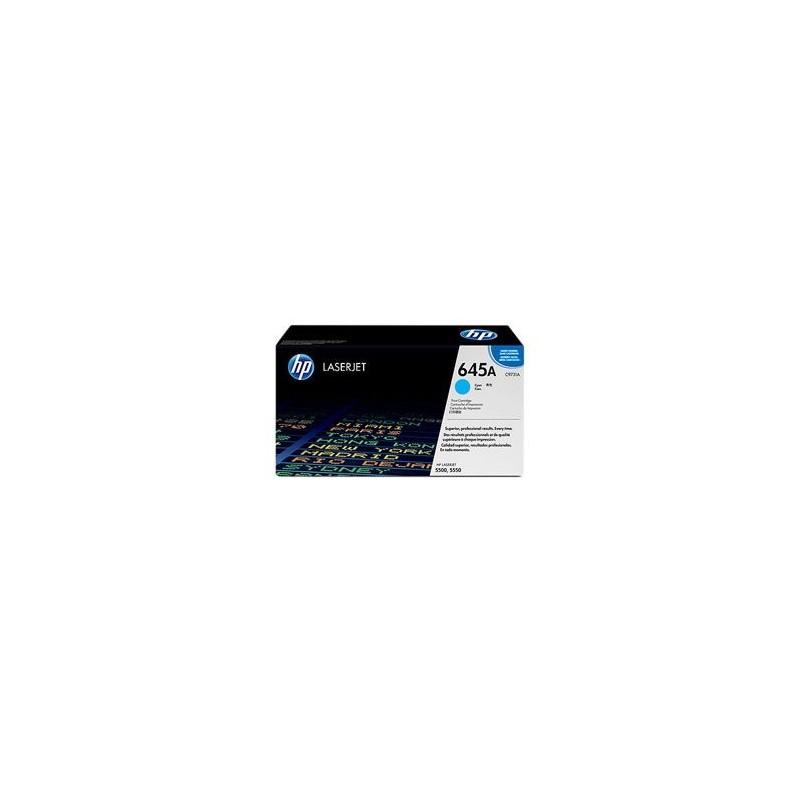 HP kassett No.645A Sinine (C9731A)