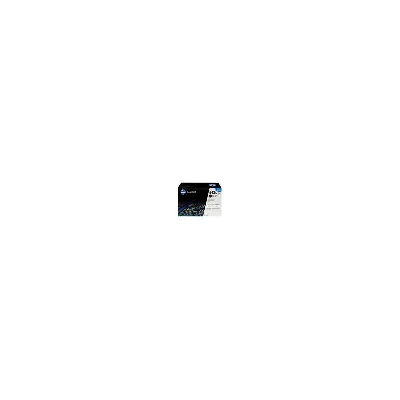 HP kassett No.642A Must (CB400A) EOL