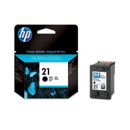 HP Ink No.21 Must (C9351AE)