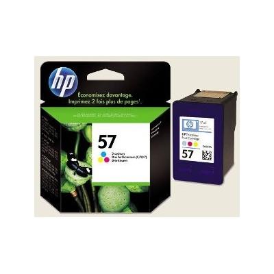 HP Ink No.57 Tri-Color (C6657AE)
