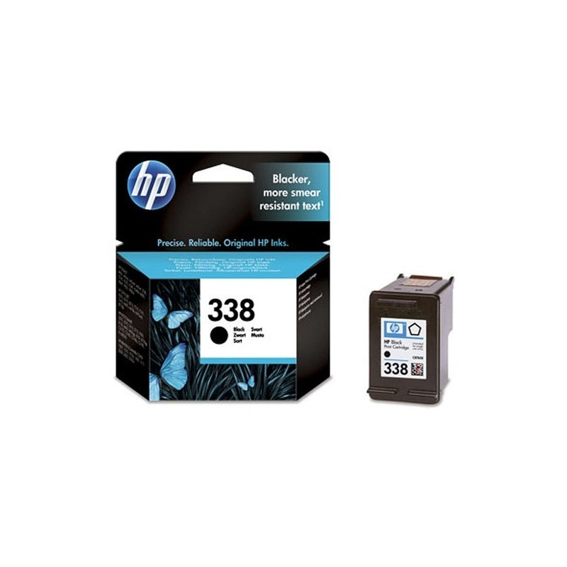 HP Ink No.338 Must (C8765EE)
