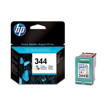 HP Ink No.344 Color (C9363EE)