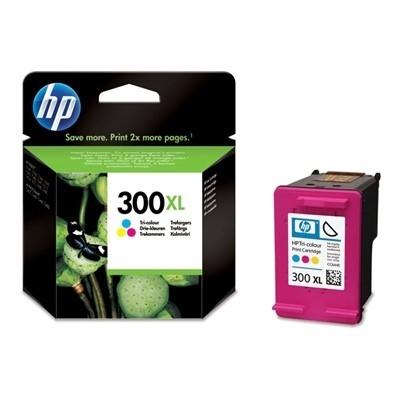 HP Ink No.300 XL Color (CC644EE)