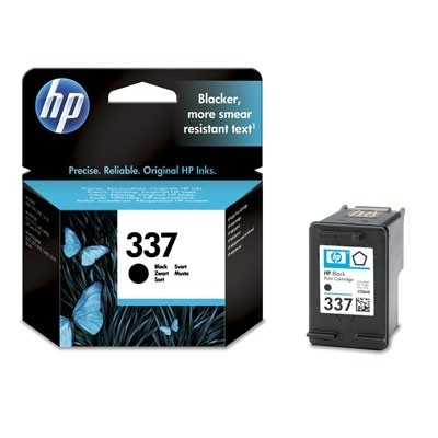 HP Ink No.337 Must (C9364EE)