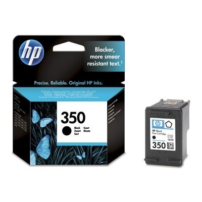 HP Ink No.350 Must (CB335EE)