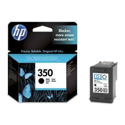 HP Ink No.350 Must (CB335EE)