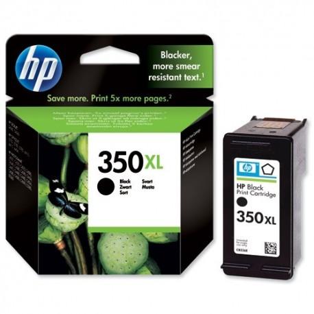 HP Ink No.350 XL Must (CB336EE)