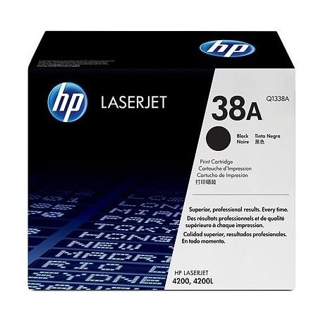 HP kassett No.38A Must (Q1338A) EOL