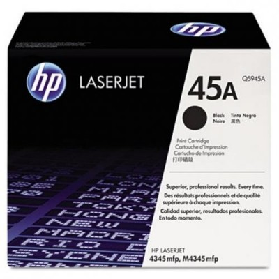HP kassett No.45A Must (Q5945A)