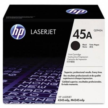 HP kassett No.45A Must (Q5945A)
