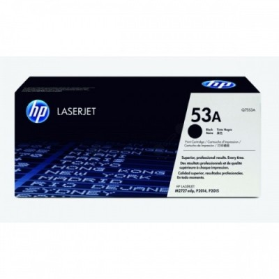 HP kassett No.53A Must (Q7553A)