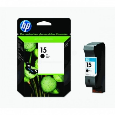 HP Ink No.15 Must (C6615DE)