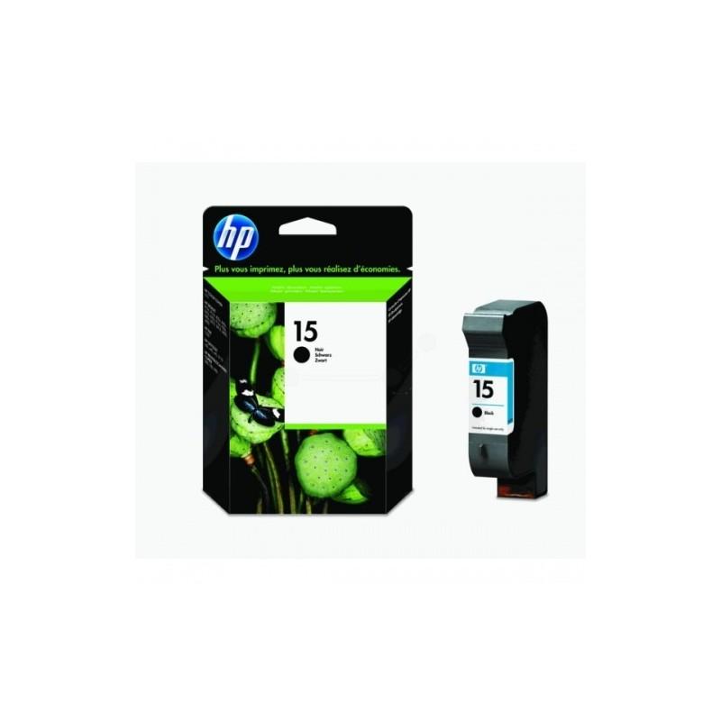 HP Ink No.15 Must (C6615DE)